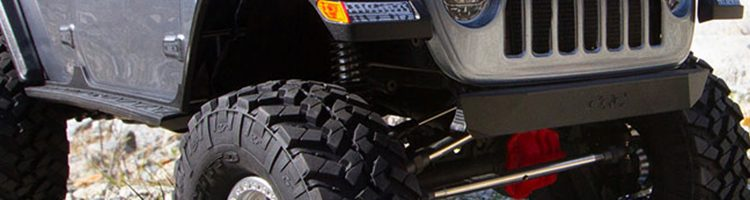 Axial SCX10iii kit review