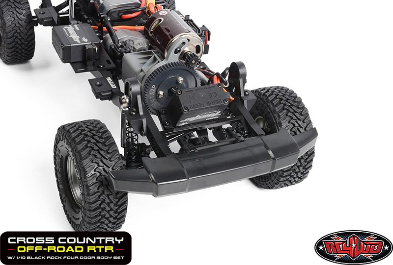rc4wd cross country