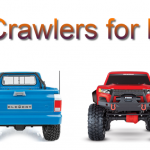 best rc crawler for beginners